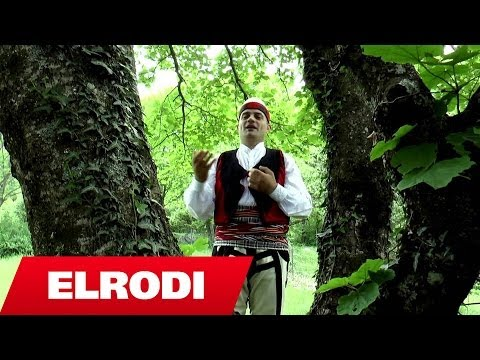 Gjovalin Prroni - Kur degjoj zanin e bilbilit (Official Video HD)
