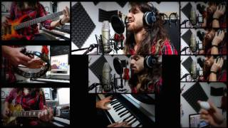 Download Lagu Ed Sheeran - Perfect - One Man Full Band Cover - Matteo Serafini Gratis STAFABAND