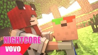 MINECRAFSITO NIGHTCORE ( PARODIA MUSICAL MINECRAFT ) | Luis Fonsi - Despacito ft. Daddy Yankee