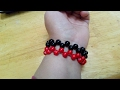 Download DIY Handmade Accessories - How to Make an Easy Beading Bracelet + Tutorial ! in Mp3, Mp4 and 3GP