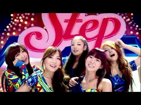 KARA - STEP(Close up Ver.)
