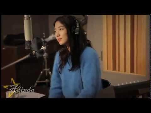 Park Shin Hye - Pitch Black [MV] (feat Jang Keun Suk)
