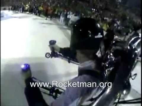 Rocketman Jet Pack video collection