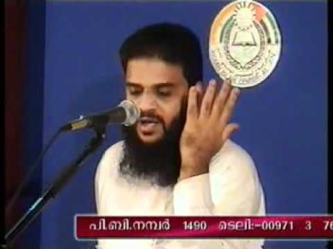 Kudumba Jeevitham Islamil - Hussain Salafi  - Part 5 video