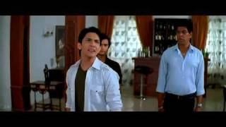 Watch Aditya Narayan Kabhi Na Kabhi To video