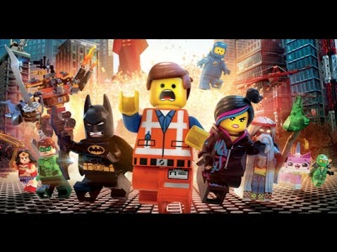 LEGO MOVIE Stays #1 at Box Office - AMC Movie News