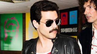 "BOHEMIAN RHAPSODY ""Casting Freddie"" Behind The Scenes Featurette"