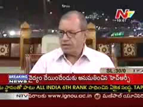 Andhra Internet Cafe Scandal