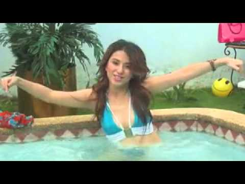 Super Bass - Nicki Minaj (NESTLE GARCIA / EyeCandy NESTLE Cover) Music Videos