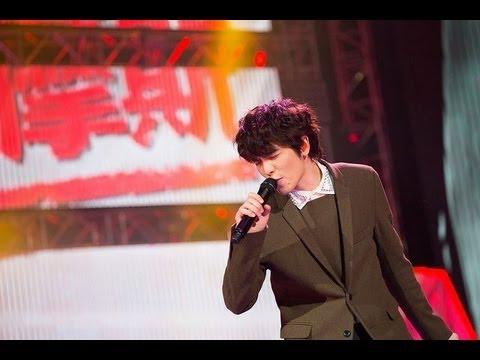 蕭敬騰 Jam Hsiao 精彩表演 - 第八屆 KKBOX 數位音樂風雲榜