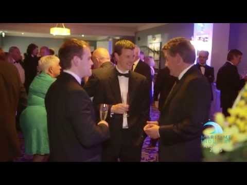 Maritime Industry Awards 2015