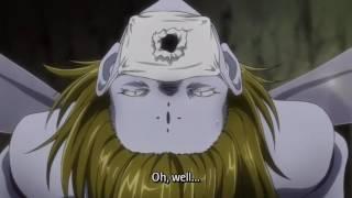 Killua all abilities(hatsu, weaponds and more)