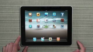 iPad Test - Deutsch - HD - Teil 1/4