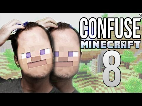 CONFUSE MINECRAFT 2 - REST IN PEACE! (8) klip izle