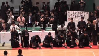帝京大学剣道部「第61回関東学生剣道優勝大会」