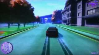 GTA IV - TBOGT DRIFT LINE [XBOX 360]