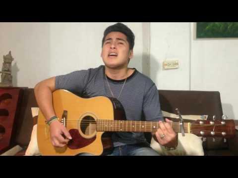 Tu no eras para mi - Carlos Rivera (Cover)