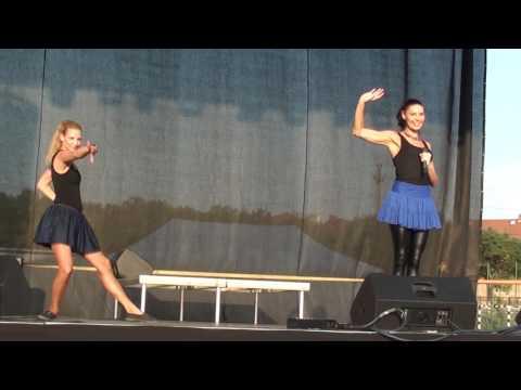 Betty Love - Az éjjel Soha Nem érhet Véget (Budapest, Bókay-kert 2016-09-10)