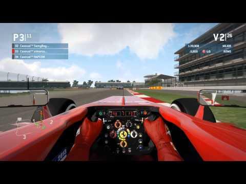F1 2013 codemasters, comunidad cassual