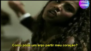 Toni Braxton - How Could an Angel Break My Heart (Tradução) (Clipe Legendado)