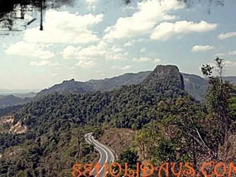 Tourism Destination-Perlis State Park