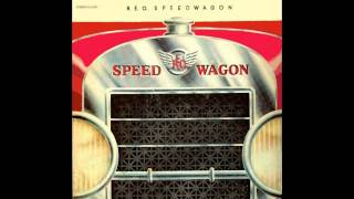 REO Speedwagon - Gypsy Woman's Passion
