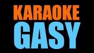 Karaoke gasy: Ny Railovy - Alina Paris