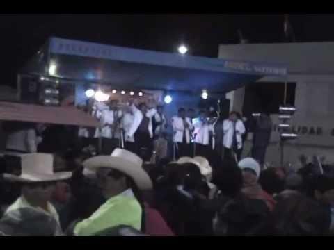 Aniversario de Pamparomas Octubre 2011