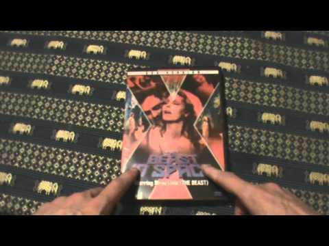 JB vouchers... spent! Blu, DVD & the very last of the Roadshows