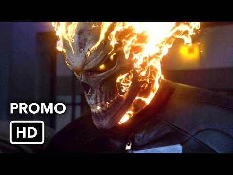 Marvel Agents of S.H.I.E.L.D. 4x06 Promo The Good Samaritan