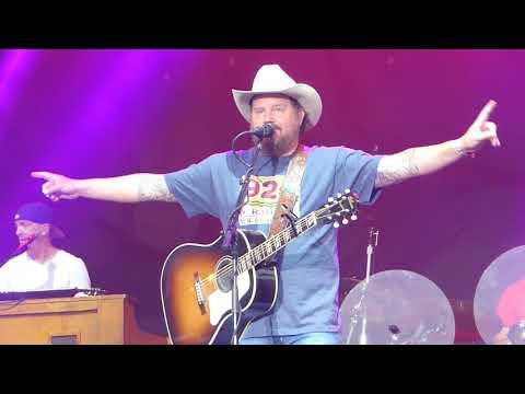 Randy Rogers Band-Live-