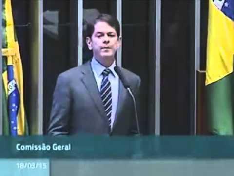 Cid Gomes é demitido depois de falar a verdade