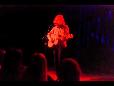 "Stu Larsen Paradiso Amsterdam ""Black Tree"" (13-03-2013)"