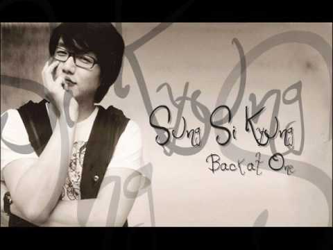 Sung Si Kyung - Back at One Video
