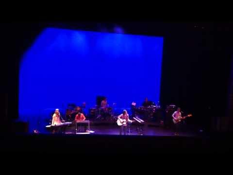 Bright Eyes - Poison Oak (live)