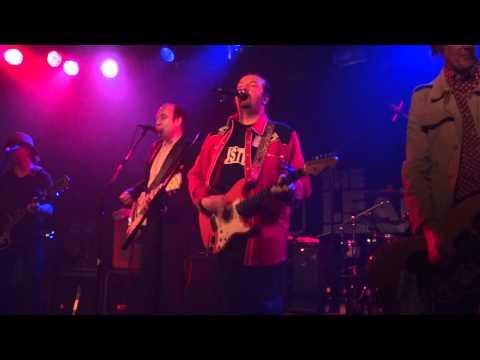 Pete Wylie + Mick Jones + Farm - Story of the Blues - Leadmill - 3 December 2011