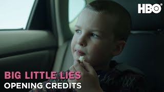 Big Little Lies Season 1 Opening Credits | HBO