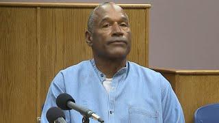Special Report: O.J. Simpson granted parole