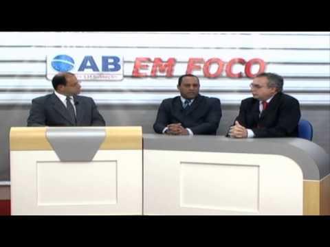 OAB Em Foco -  PGM 28