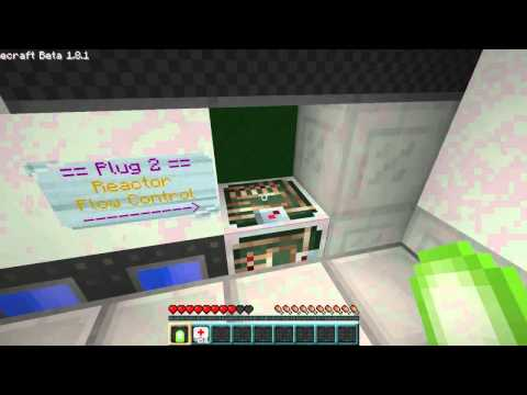 Minecraft :: Deep Space Turtle Chase Part 2 - Navigate the Ship