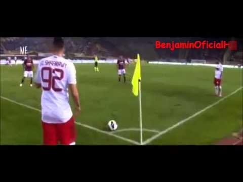 Stephan El Shaarawy | Goles, Habilidades & Pases - 2012-13 |
