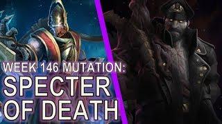 Starcraft II: Specter of Death [Karax is the Offense]