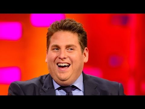 Name Game Songs with JONAH HILL & MORGAN FREEMAN - The Graham Norton Show on BBC AMERICA