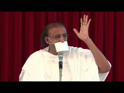 Self Discipline -- Corner Stone of Spiritual Success