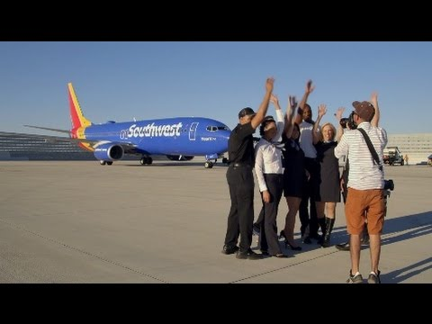 Southwest Heart - Employee Reactions