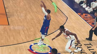NBA 2K20 My Career EP 10 - 1st Splash and Endorsement!