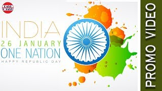 Happy Republic Day 2018 | Whatsapp ,Greetings,Messages
