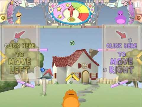 APP дети мобильных приложений, весело Glampersy игр: iphone, Ipad, Android