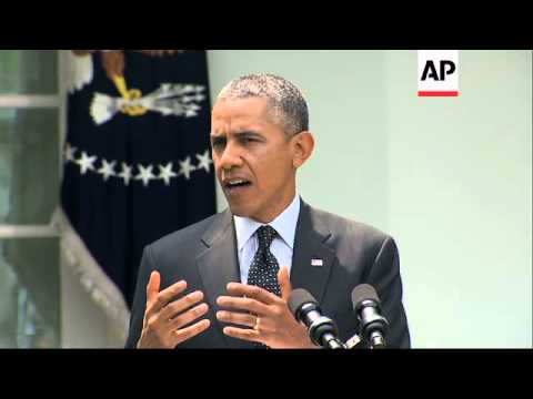 Seeking to turn the page on more than a decade of war, President Barack Obama announced plans Tuesda