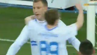 Bekim Balaj goal vs Hajduk Split ► Rijeka vs Hajduk Split 18/02/2015 ♥ Croatia Division 1
